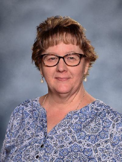Lori Calvin