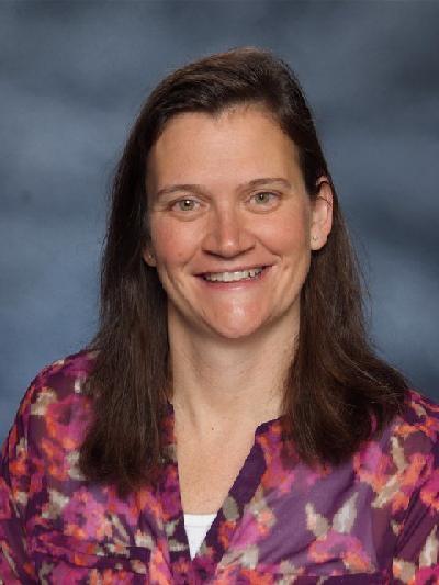 Denise Overman