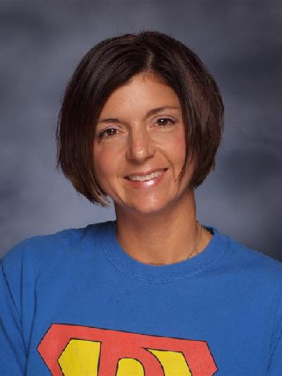 Kristen Gartland