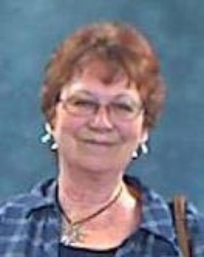 Sharon Kendall