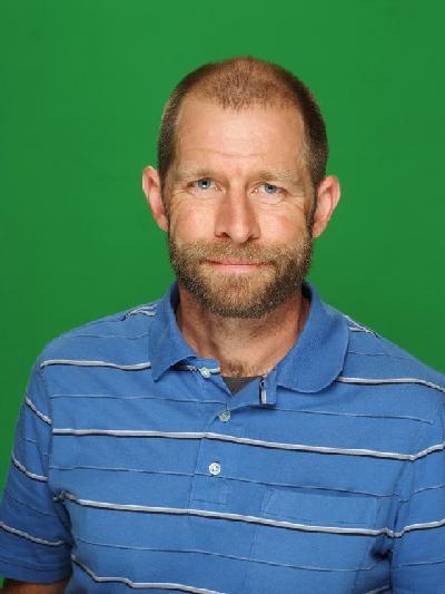 Scott Fader