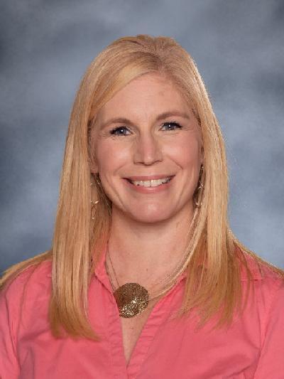 Amy Schwendemann