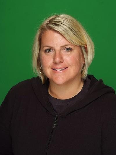 Vicki Schaeffer