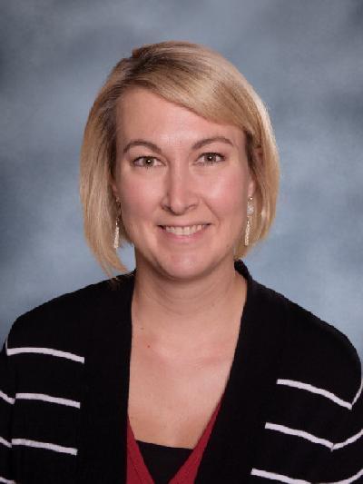 Sarah Moran
