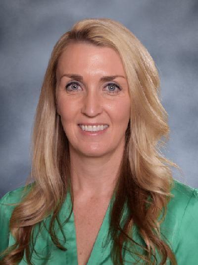 Stephanie Jewett