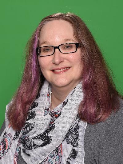 Jennifer Raymond
