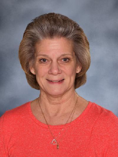 Cheryl Sprengel