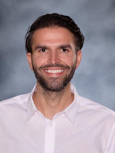 Andrew Mahtani